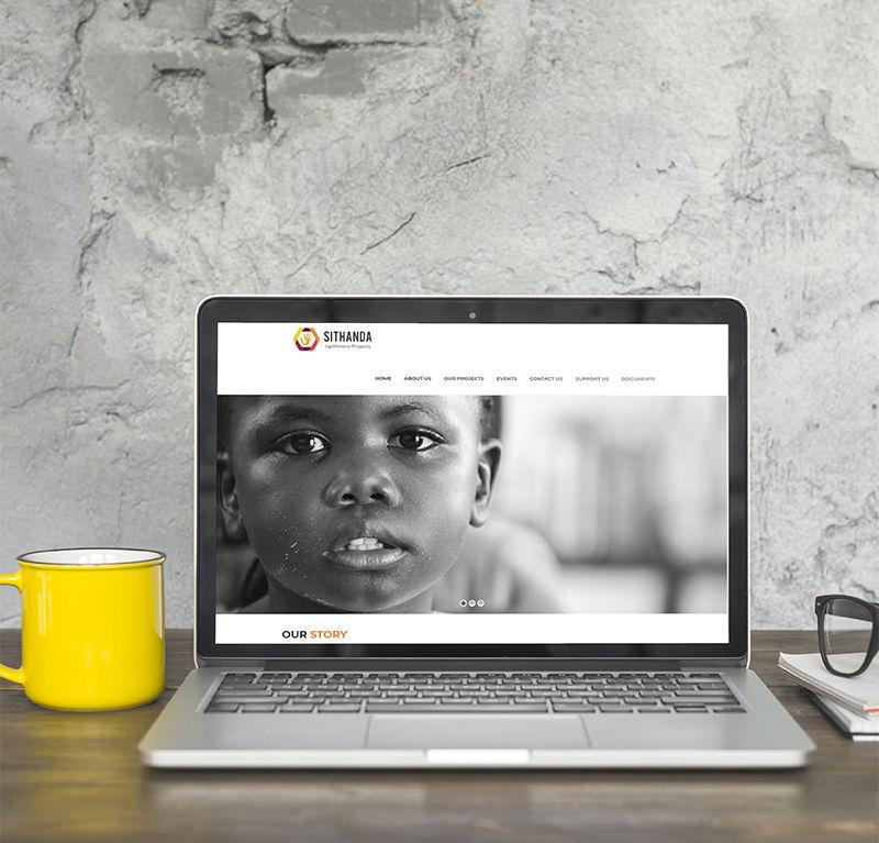 Sithanda Website