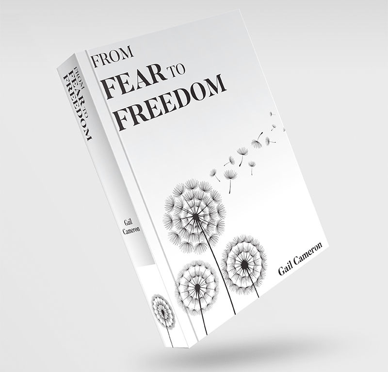 From Fear to Freedom – Book