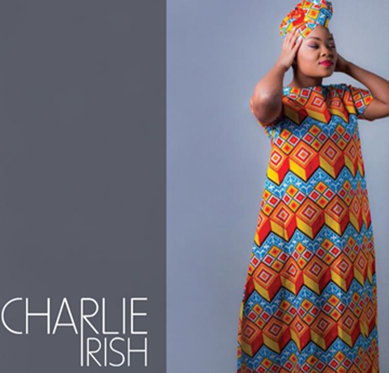 Charlie Irish
