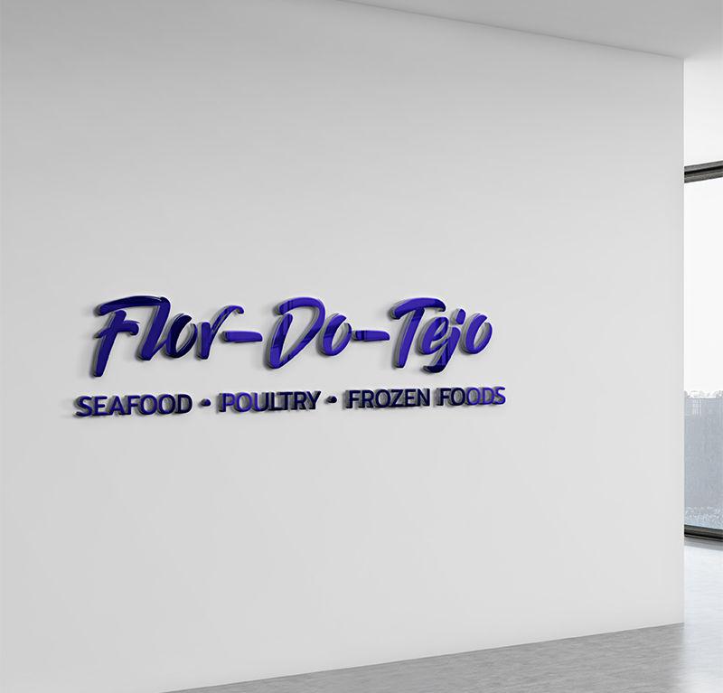 Flor-Do-Tejo Logo