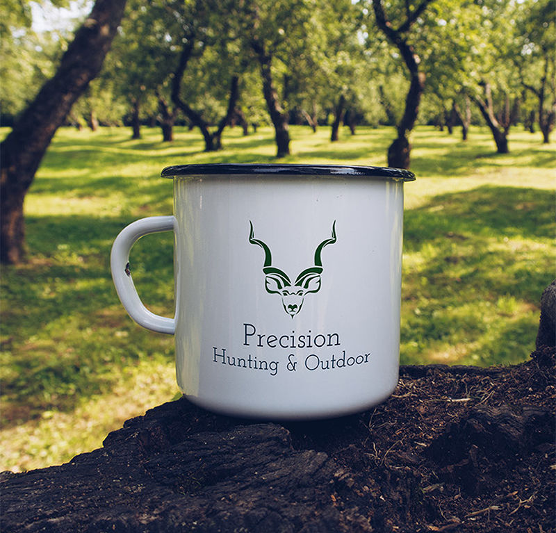 Precision Hunting & Outdoor Logo