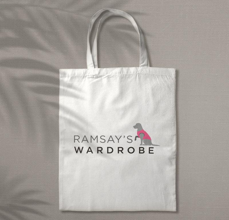 Ramsay Wardrobe Logo